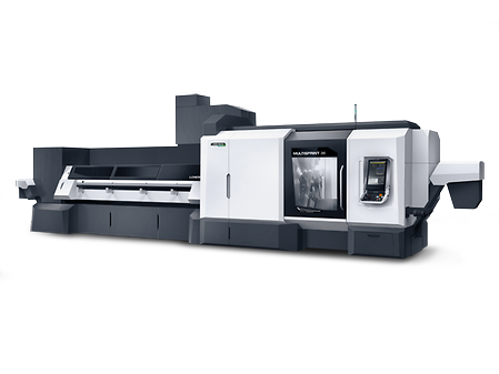 MULTISPRINT 36 by DMG MORI